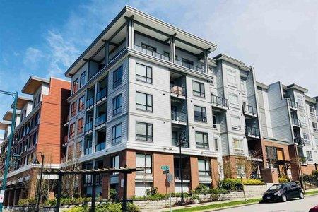 R2258533 - 214 13733 107A AVENUE, Whalley, Surrey, BC - Apartment Unit