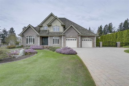 R2258633 - 5747 123 STREET, Panorama Ridge, Surrey, BC - House/Single Family