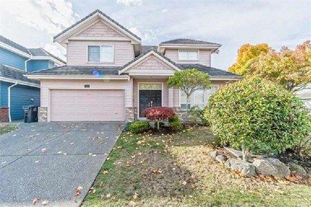 R2258649 - 6811 HAMBER STREET, Terra Nova, Richmond, BC - House/Single Family