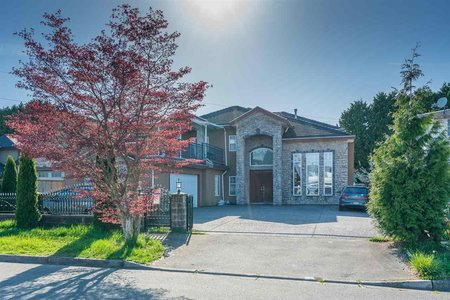 R2258653 - 4471 DANFORTH DRIVE, East Cambie, Richmond, BC - House/Single Family