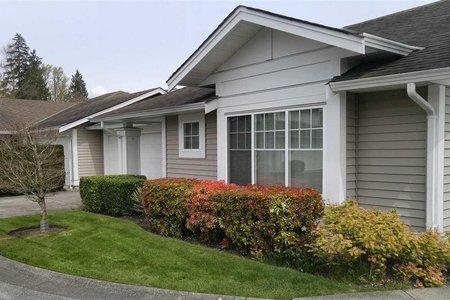 R2258709 - 59 6885 184 STREET, Cloverdale BC, Surrey, BC - Townhouse