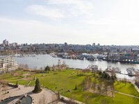 Photo of 1705 583 BEACH CRESCENT, Vancouver