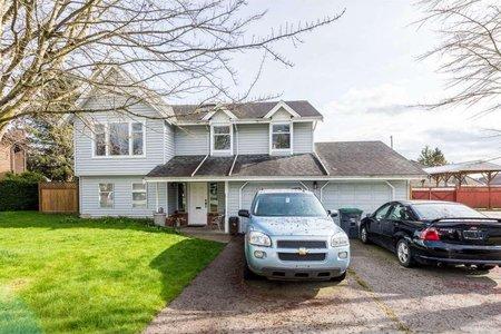 R2258776 - 18506 58A AVENUE, Cloverdale BC, Surrey, BC - House/Single Family