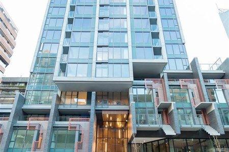 R2258780 - 703 1133 HORNBY STREET, Downtown VW, Vancouver, BC - Apartment Unit