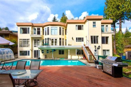 R2258792 - 1390 CAMRIDGE ROAD, Westhill, West Vancouver, BC - House/Single Family