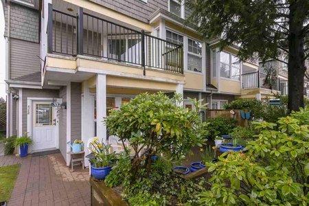 R2258852 - 6256 ASH STREET, Oakridge VW, Vancouver, BC - Townhouse