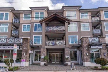 R2258871 - 262 6758 188 STREET, Clayton, Surrey, BC - Apartment Unit