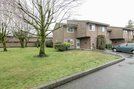 R2258934 - 47 9111 NO. 5 ROAD, Ironwood, Richmond, BC - Townhouse