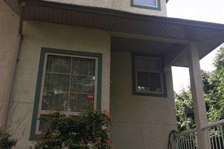 R2258982 - 4 5951 ARCADIA ROAD, Brighouse, Richmond, BC - Townhouse