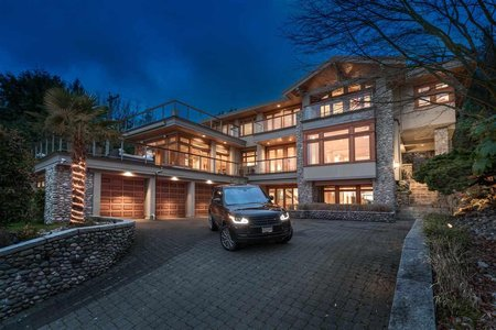 R2258991 - 3285 DICKINSON CRESCENT, Westmount WV, West Vancouver, BC - House/Single Family