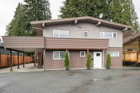 R2258999 - 2403 WILLIAM AVENUE, Lynn Valley, North Vancouver, BC - House/Single Family