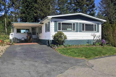 R2259069 - 315 1840 160 STREET, King George Corridor, Surrey, BC - Manufactured