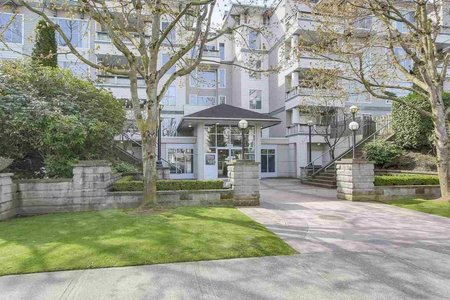 R2259090 - 324 8880 JONES ROAD, Brighouse South, Richmond, BC - Apartment Unit