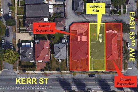 R2259154 - 6874 KERR STREET, Killarney VE, Vancouver, BC - House/Single Family