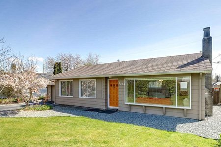 R2259157 - 1725 W 15TH STREET, Norgate, North Vancouver, BC - House/Single Family