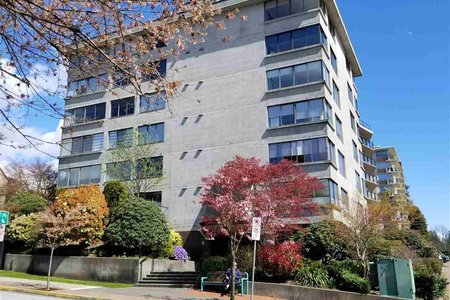 R2259168 - 303 460 14TH STREET, Ambleside, West Vancouver, BC - Apartment Unit