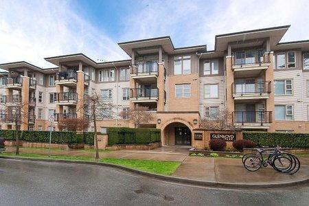 R2259175 - 117 5725 AGRONOMY ROAD, University VW, Vancouver, BC - Apartment Unit