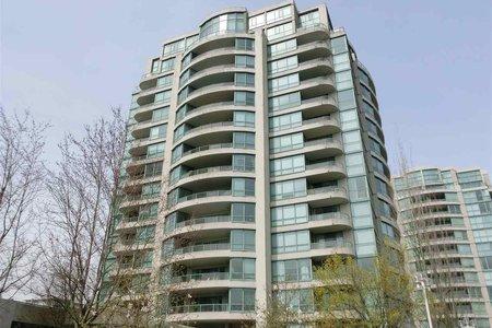 R2259178 - 505 8851 LANSDOWNE ROAD, Brighouse, Richmond, BC - Apartment Unit