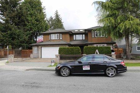 R2259185 - 9400 KINGSWOOD DRIVE, Ironwood, Richmond, BC - House/Single Family