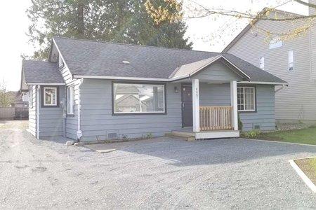 R2259207 - 6087 188 STREET, Cloverdale BC, Surrey, BC - House/Single Family