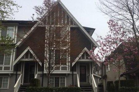 R2259308 - 46 7233 HEATHER STREET, McLennan North, Richmond, BC - Townhouse