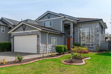 R2259341 - 10688 BIRD ROAD, West Cambie, Richmond, BC - House/Single Family