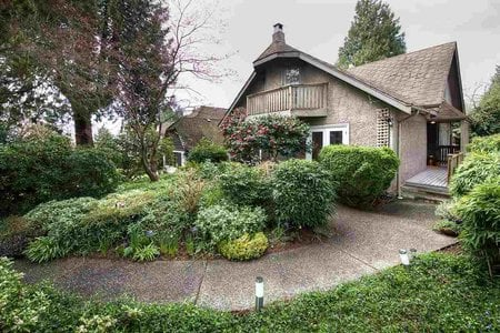 R2259345 - 5829 DUNBAR STREET, Southlands, Vancouver, BC - House/Single Family