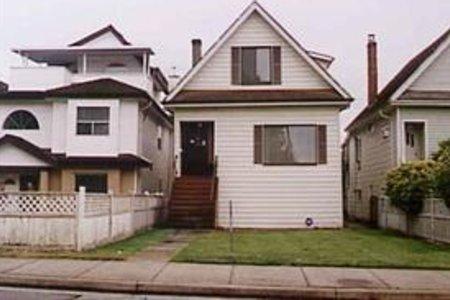 R2259359 - 616 E KING EDWARD AVENUE, Fraser VE, Vancouver, BC - House/Single Family