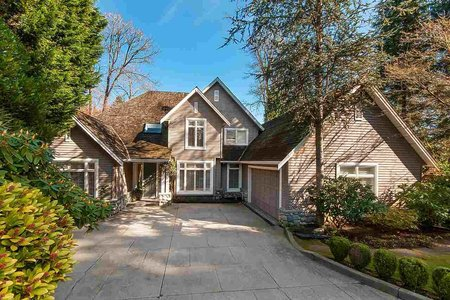 R2259415 - 2901 TOWER HILL CRESCENT, Altamont, West Vancouver, BC - House/Single Family