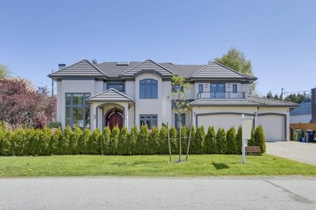 R2259450 - 8228 ELSMORE ROAD, Seafair, Richmond, BC - House/Single Family