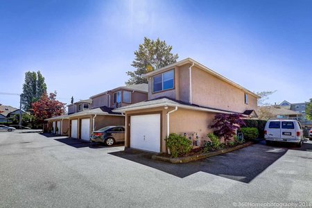 R2259486 - 13 7171 BLUNDELL ROAD, Brighouse South, Richmond, BC - Townhouse