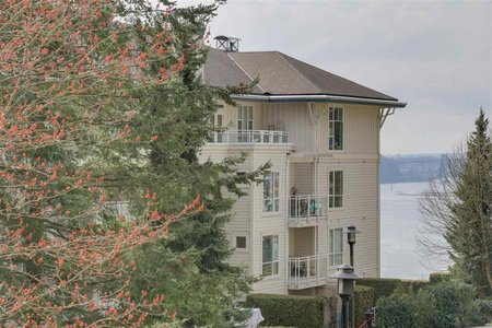R2259502 - 313 3600 WINDCREST DRIVE, Roche Point, North Vancouver, BC - Apartment Unit