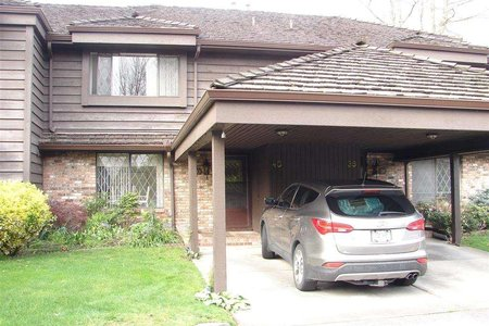 R2259580 - 40 8111 SAUNDERS ROAD, Saunders, Richmond, BC - Townhouse