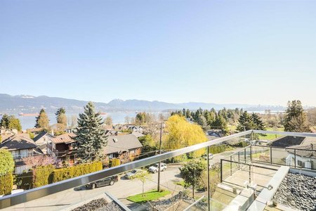 R2259598 - 4554 LANGARA AVENUE, Point Grey, Vancouver, BC - House/Single Family