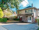 R2259599 - 1066 Kings Avenue, West Vancouver, BC, CANADA