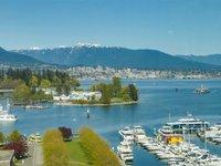 Photo of 1303 1616 BAYSHORE DRIVE, Vancouver