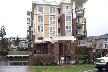 R2259609 - 108 13883 LAUREL DRIVE, Whalley, Surrey, BC - Apartment Unit