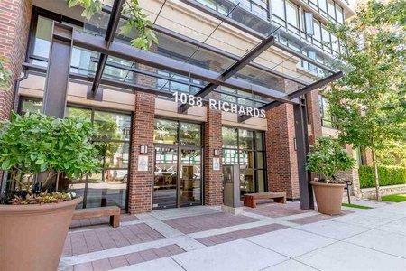 R2259649 - 409 1088 RICHARDS STREET, Yaletown, Vancouver, BC - Apartment Unit