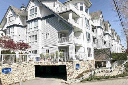 R2259658 - 109 12633 NO. 2 ROAD, Steveston South, Richmond, BC - Apartment Unit