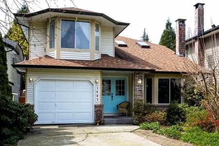 R2259665 - 1487 NORTON COURT, Indian River, North Vancouver, BC - House/Single Family