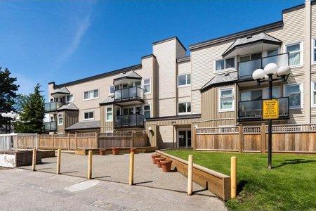 R2259700 - 204 1850 E SOUTHMERE CRESCENT, Sunnyside Park Surrey, Surrey, BC - Apartment Unit
