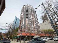 Photo of 1403 811 HELMCKEN STREET, Vancouver