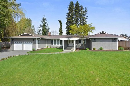 R2259738 - 21663 18 AVENUE, Campbell Valley, Langley, BC - House/Single Family