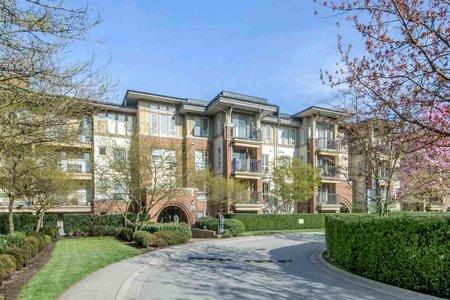 R2259745 - 1418 5115 GARDEN CITY ROAD, Brighouse, Richmond, BC - Apartment Unit