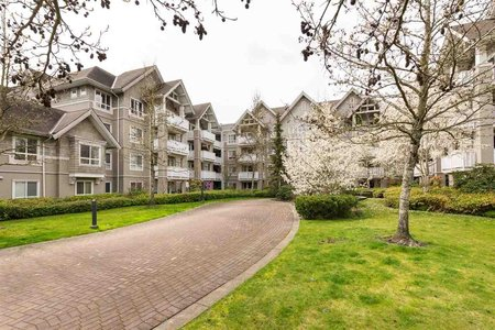 R2259771 - 206 8060 JONES ROAD, Brighouse South, Richmond, BC - Apartment Unit