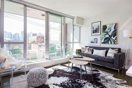 R2259778 - 404 221 UNION STREET, Mount Pleasant VE, Vancouver, BC - Apartment Unit
