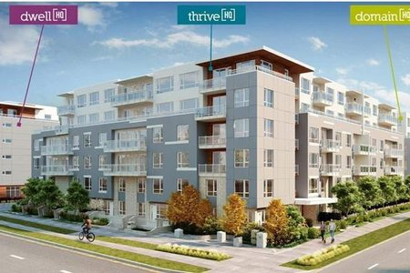 R2259789 - 505 10581 140 STREET, Whalley, Surrey, BC - Apartment Unit