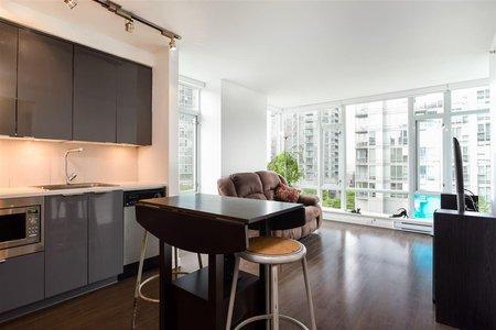 R2259829 - 715 161 W GEORGIA STREET, Downtown VW, Vancouver, BC - Apartment Unit