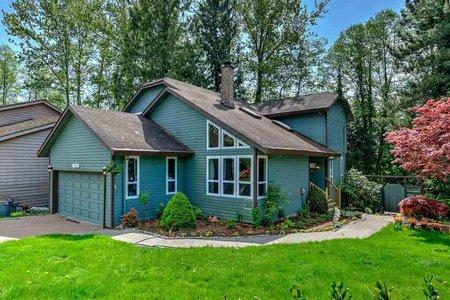 R2259859 - 10950 63 AVENUE, Sunshine Hills Woods, Delta, BC - House/Single Family