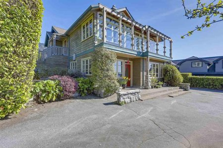 R2259863 - 2597 HAYWOOD AVENUE, Dundarave, West Vancouver, BC - House/Single Family
